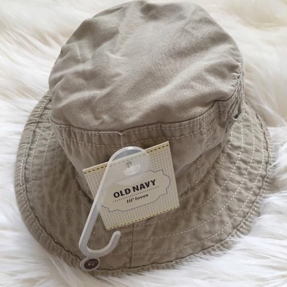 Old Navy Baby Boy Bucket Hat ce0107da5c0